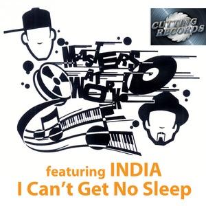 I Can't Get No Sleep (Remixes) [feat. India]