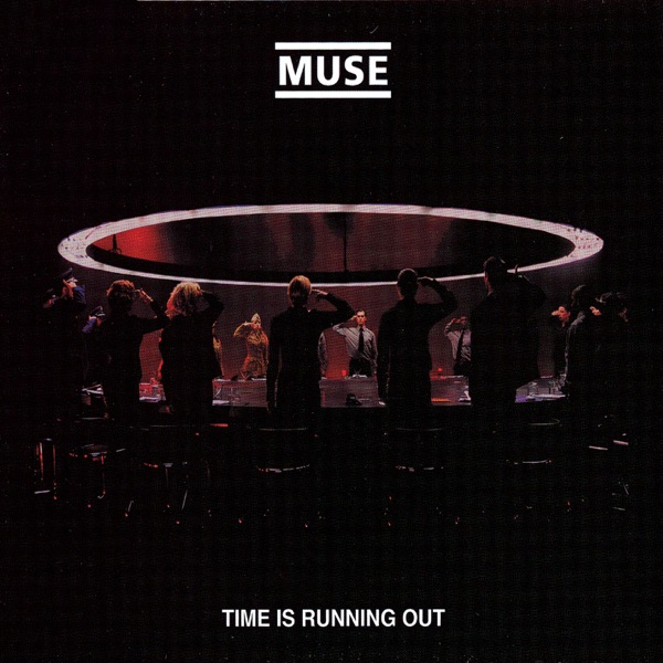 Time Is Running Out - Single