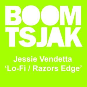 Jessie Vendetta - Lo-Fi
