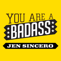 You Are a Badass: How to Stop Doubting Your Greatness and Start Living an Awesome Life (Unabridged) Audio Book