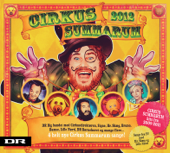 Cirkus Summarum 2012