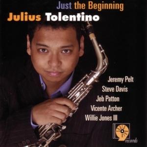 Julius Tolentino - Domingo