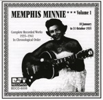 Memphis Minnie - Weary Woman's Blues