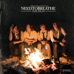 NEEDTOBREATHE - More Time