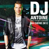 Ma chérie 2k12 (Remixes) [feat. The Beat Shakers]