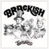 BRACKISH<通常盤> - EP ジャケット写真