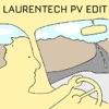 Laurentech(PV Edit) - Single ジャケット写真