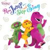 Barney's Run, Jump, Skip, and Sing - Barney