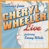 Cheryl Wheeler - Lady Gaga's Singing Program (Live)