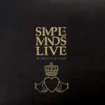 Simple Minds - Once Upon a Time (Live)