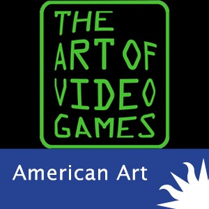 The Art of Video Games Exhibition