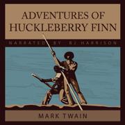 Download Adventures of Huckleberry Finn (Unabridged) Audio Book