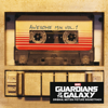 Varios Artistas - Guardians of the Galaxy: Awesome Mix, Vol. 1 (Original Motion Picture Soundtrack) ilustración