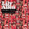The Fear The People vs Lily Allen Remake Single