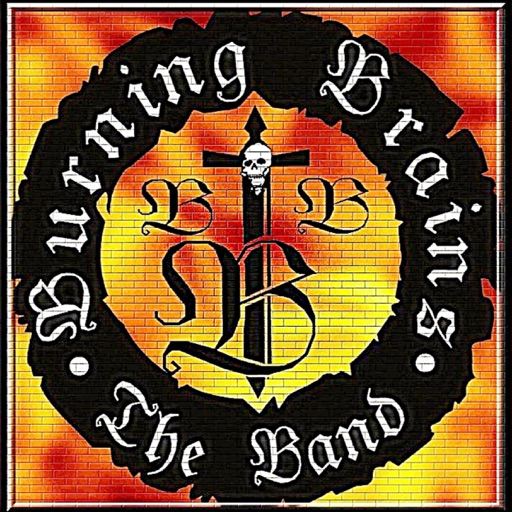 Art for World Of Love by Burning Brains The Band