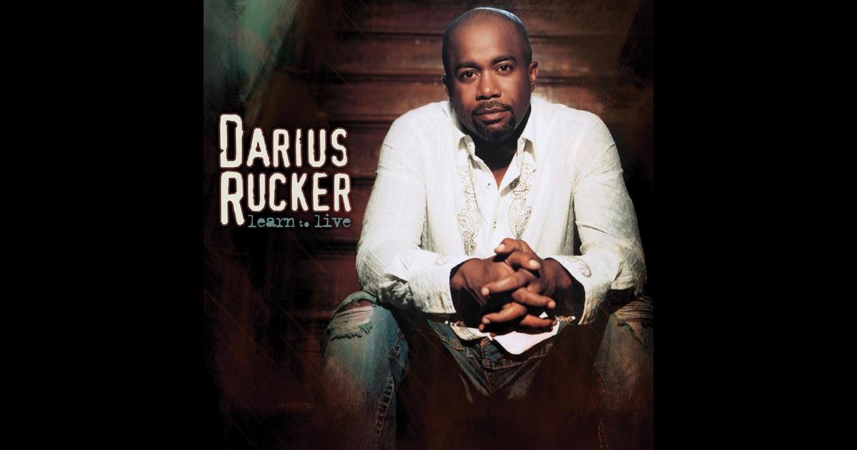 Darius Rucker: Learn to Live - PopMatters