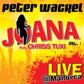 Joana (feat. Chriss Tuxi) [Live@Mallorca-Version]