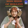 Miss Hook of Holland-A Dutch Musical Incident ジャケット写真