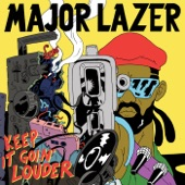 Keep It Goin' Louder (feat. Nina Sky & Ricky Blaze) - Single