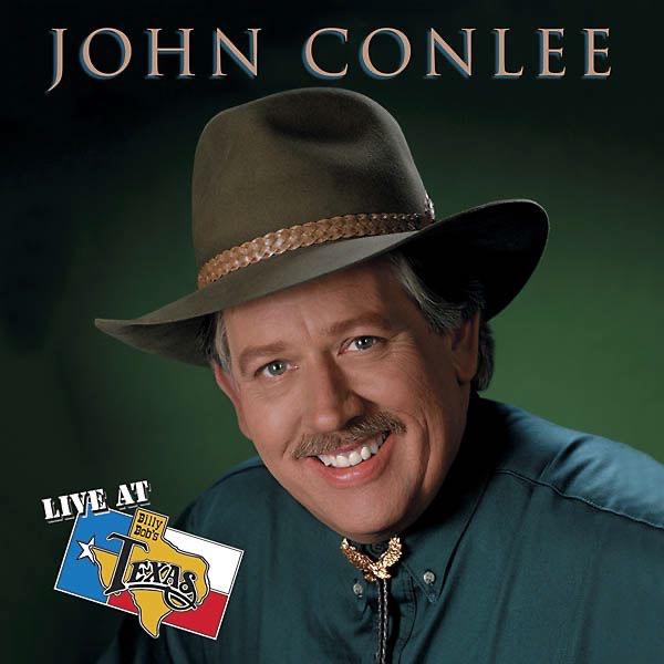 John Conlee - Busted