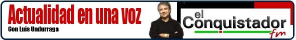 ACTUALIDAD EN UNA VOZ | 16 Sept. 2011 - con Luis Undurraga11