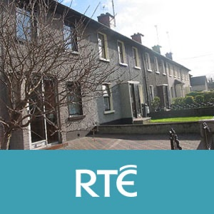 RTÉ - The Terrace