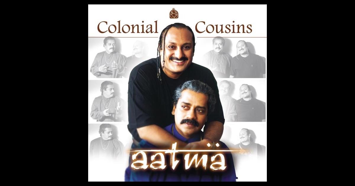 Colonial Cousins (Hariharan) Pop Songs Download