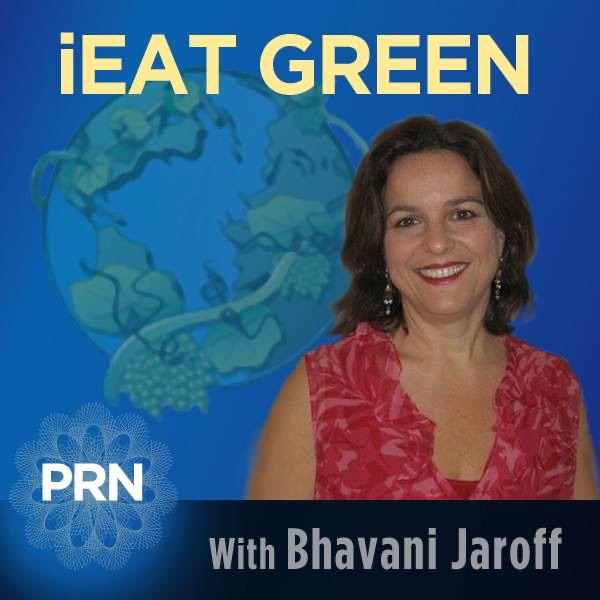 iEat Green with Bhavani