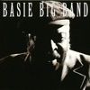 The Basie Big Band ジャケット写真