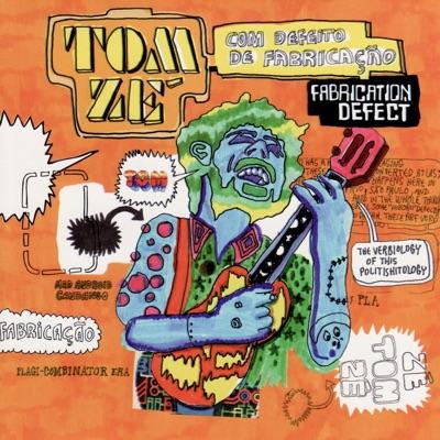 Com Defeito de Fabricação - Tom Zé