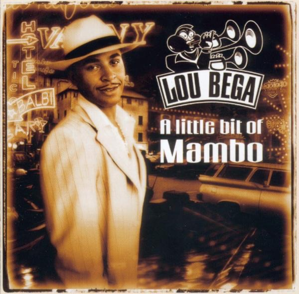 Cover art for Mambo No.5