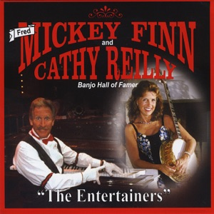 Fred Mickey Finn & Cathy Reilly - Alone Again / What Now My Love (Medley)