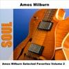 Amos Milburn Selected Favorites Volume 2 ジャケット写真