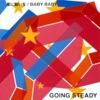 Hoshi Ni Negai Wo / Baby Baby - Single ジャケット写真