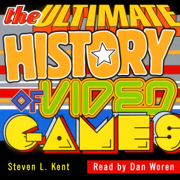 Download The Ultimate History of Video Games: From Pong to Pokemon: The Story Behind the Craze that Touched Our Lives and Changed the World (Unabridged) Audio Book