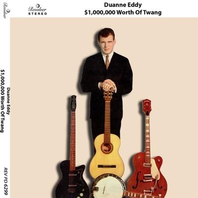 $1,000,000 Worth of Twang - Duane Eddy