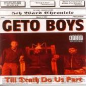 Geto Boys - It Ain't