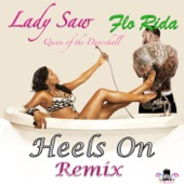 Heels On Remix (feat. Flo Rida) - Single