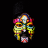 Grooveman Spot - Paradox artwork