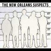 The New Orleans Suspects - Swampthang