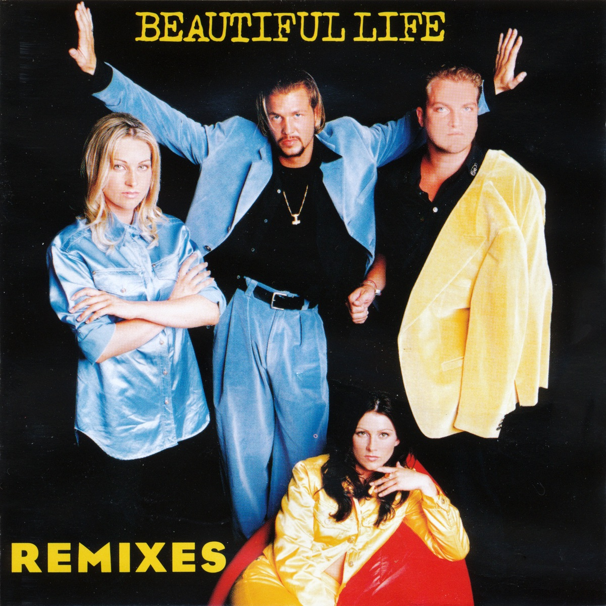 MP3 Songs Online:♫ Beautiful Life (12