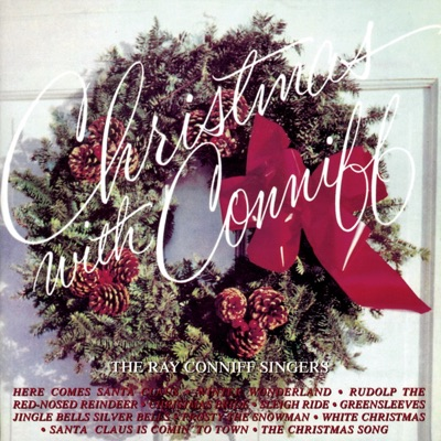 Christmas With Ray Conniff - Ray Conniff