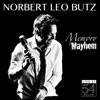 Norbert Leo Butz - Memory  Mayhem Live at 54 Below Album