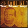 Scott Joplin New Orleans Rags ジャケット写真