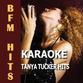 Free Download Some Kind of Trouble (Originally Performed By Tanya Tucker) [Karaoke Version].mp3