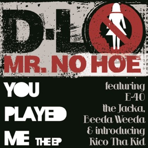 You Played Me - EP Mp3 Download