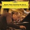 Mozart Piano Concertos Nos 20 21