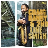 Craig Handy - Organ Grinder's Swing