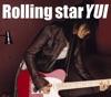 Rolling star - EP ジャケット写真