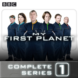 My First Planet: The Complete Series 1 audiobook